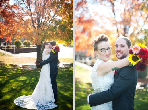 Columbia Manor Wedding Photos 10