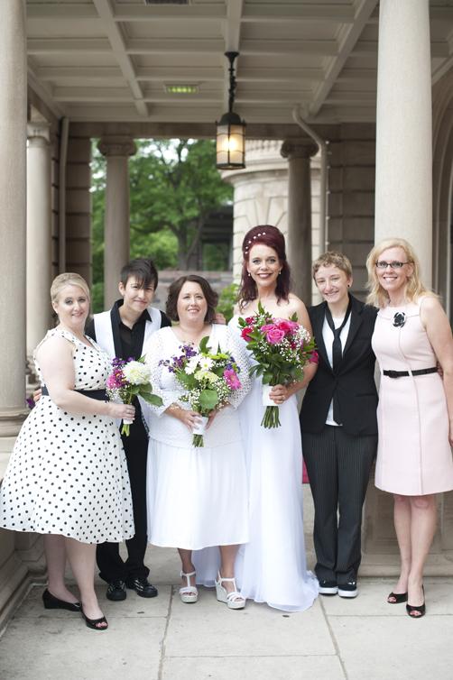 Semple Mansion Ceremony 10