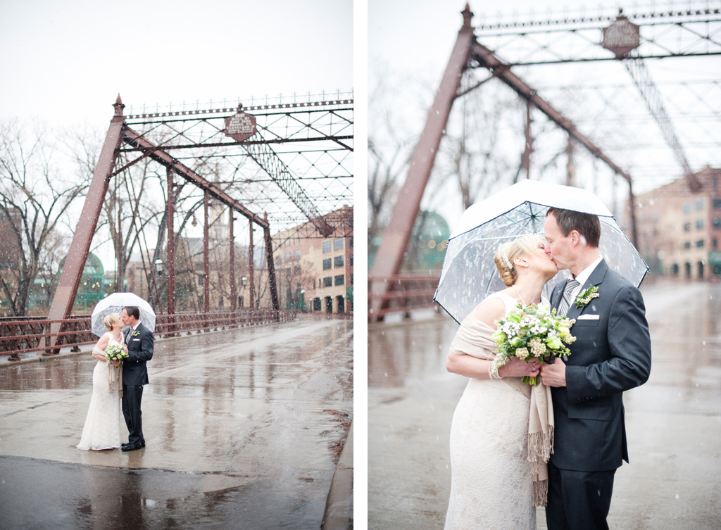 Nicollet Island Inn Wedding 23