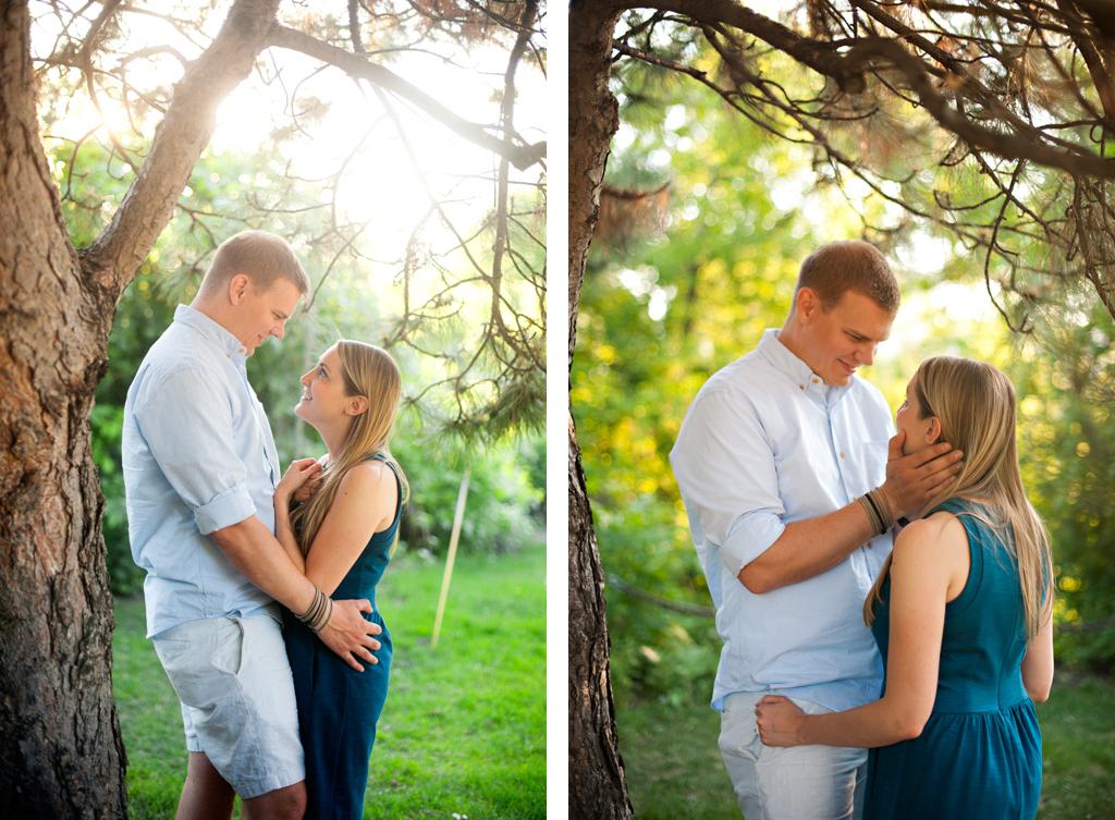 Minneapolis Engagement Photos 32