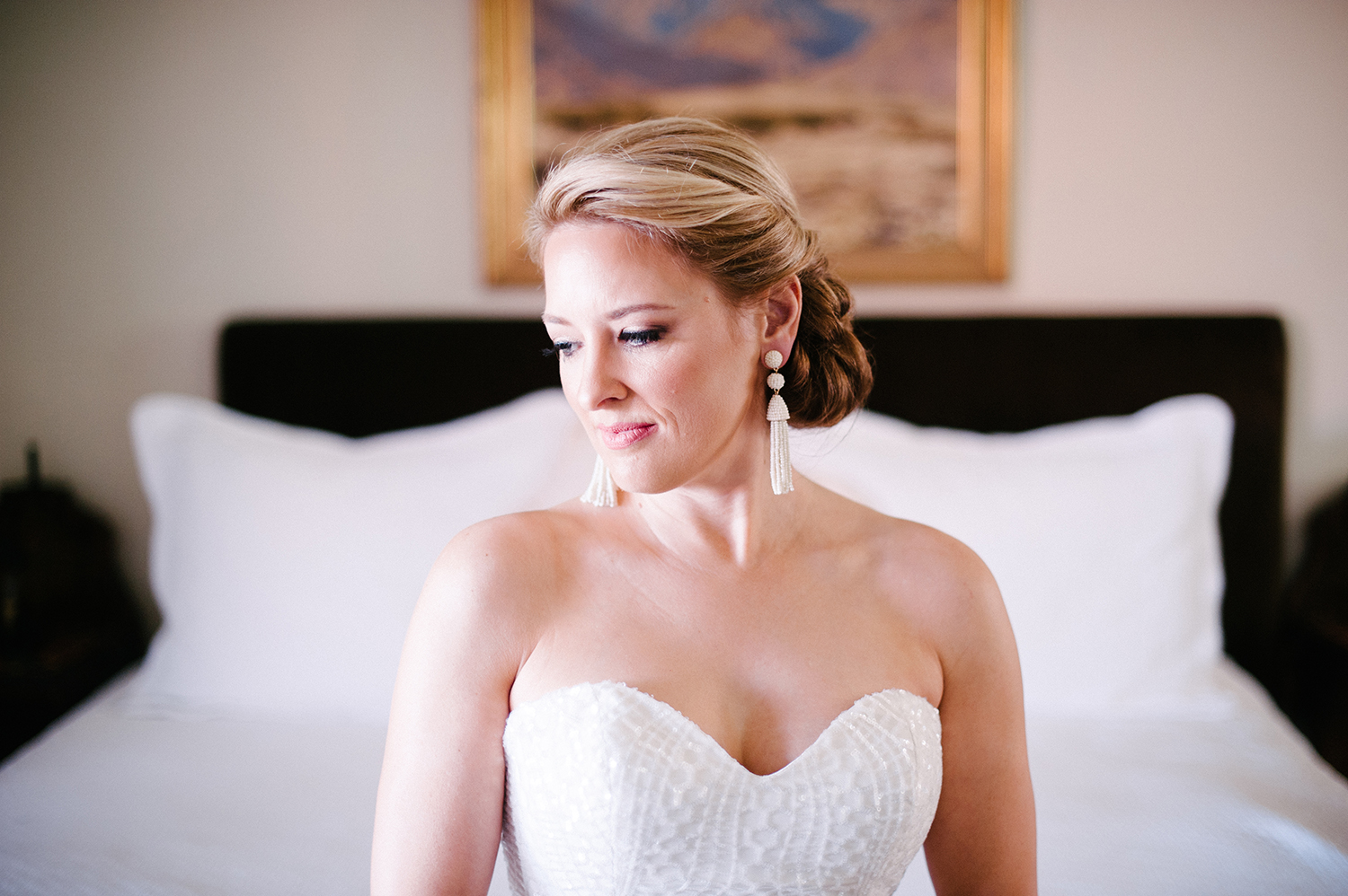 A Palm Springs Wedding At The O Donnell House Kelly