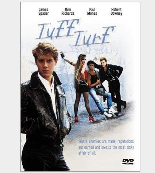 Tuff Turf, Movie Nostalgia