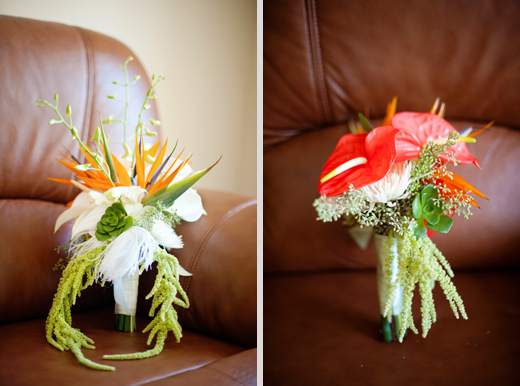 Best Wishes Floral, bird of paradise boquets