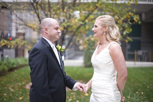 Minneapolis Club Wedding Photos 12