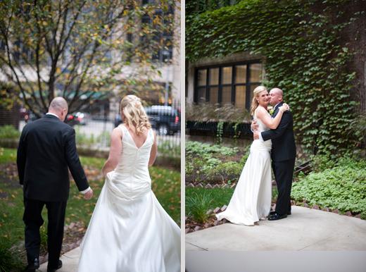 Minneapolis Club Wedding Photos 16