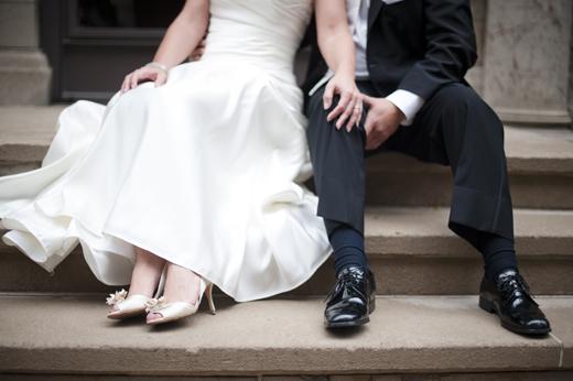 Minneapolis Club Wedding Photos 18