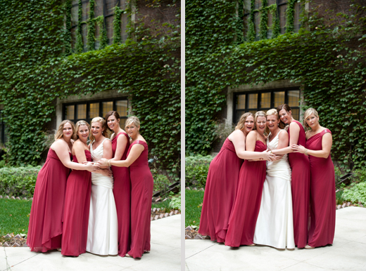 Minneapolis Club Wedding Photos 19