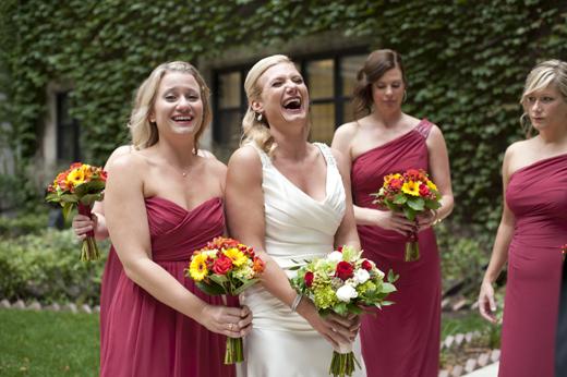Minneapolis Club Wedding Photos 21