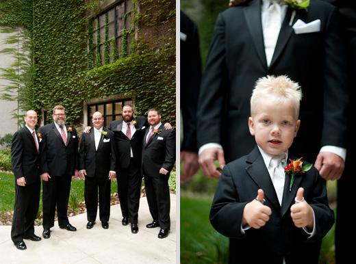 Minneapolis Club Wedding Photos 23