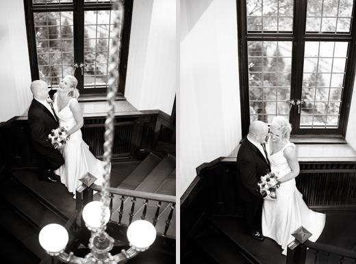 Minneapolis Club Wedding Photos 27
