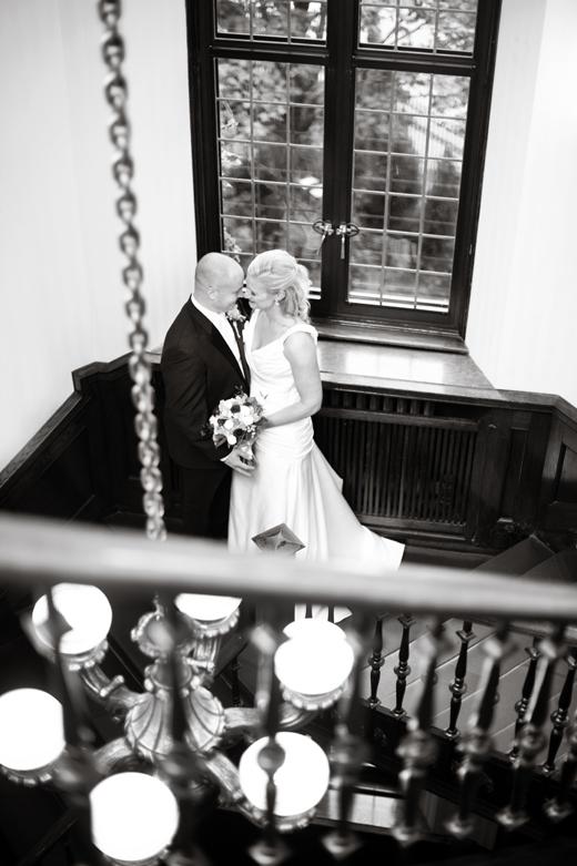 Minneapolis Club Wedding Photos 28