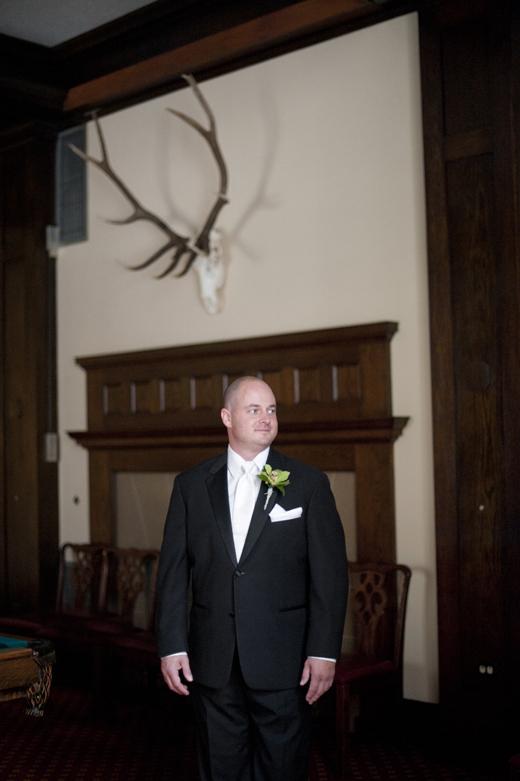 Minneapolis Club Wedding Photos 30