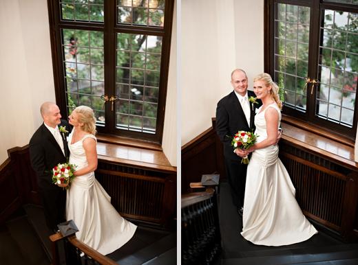 Minneapolis Club Wedding Photos 31