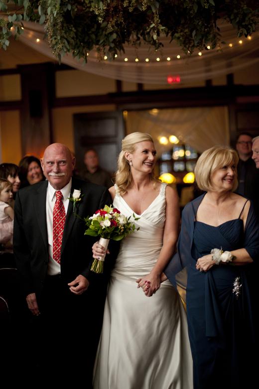 Minneapolis Club Wedding Photos 34
