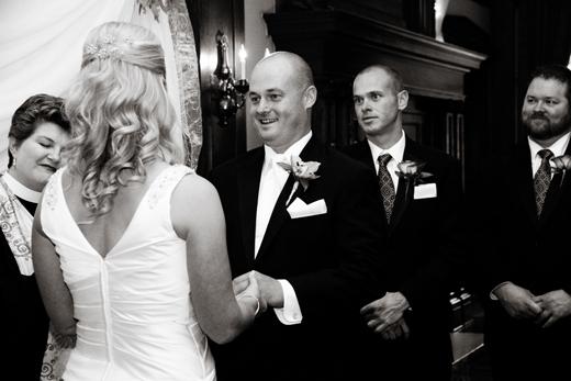 Minneapolis Club Wedding Photos 39
