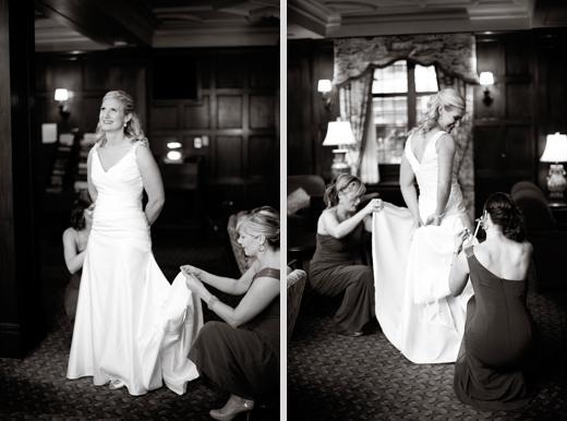 Minneapolis Club Wedding Photos 41