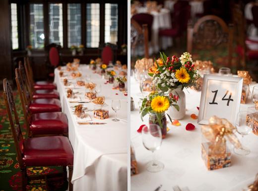 Minneapolis Club Wedding Photos 46
