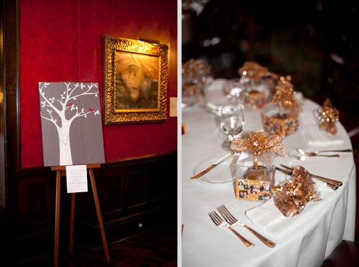 Minneapolis Club Wedding Photos 47