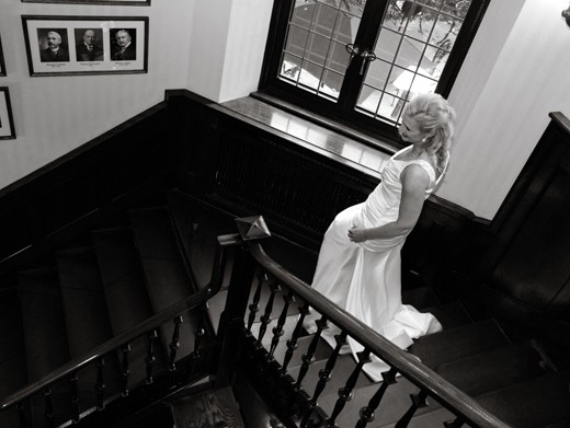 Minneapolis Club Wedding Photos 5