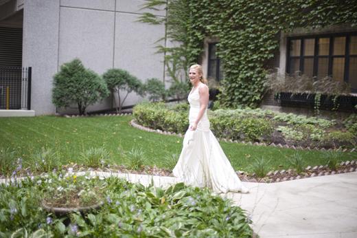 Minneapolis Club Wedding Photos 7