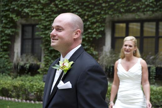 Minneapolis Club Wedding Photos 8