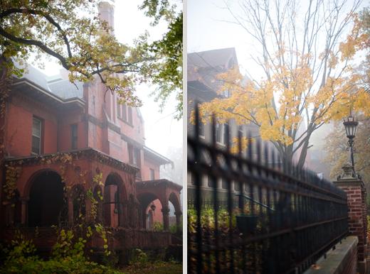 Foggy Saint Paul 4