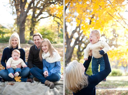 Minneapolis Family Photos