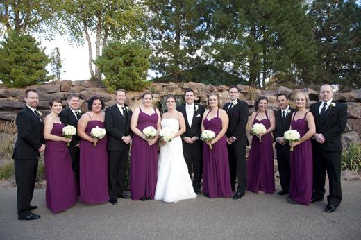 Stonebrook Golf Course Wedding Photos 30