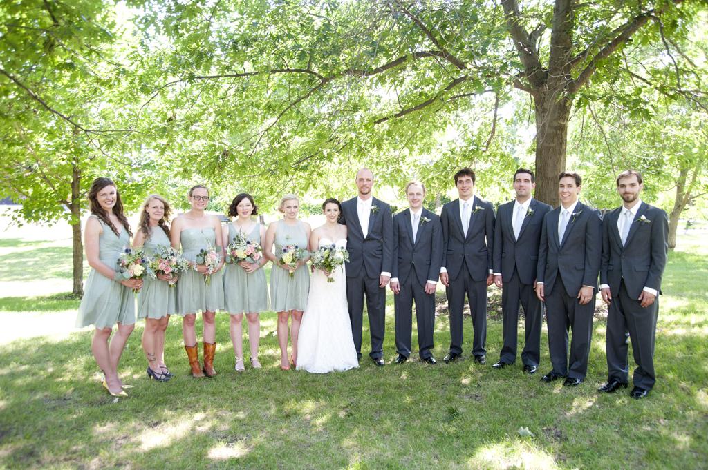 Soap Factory Wedding Photos 57