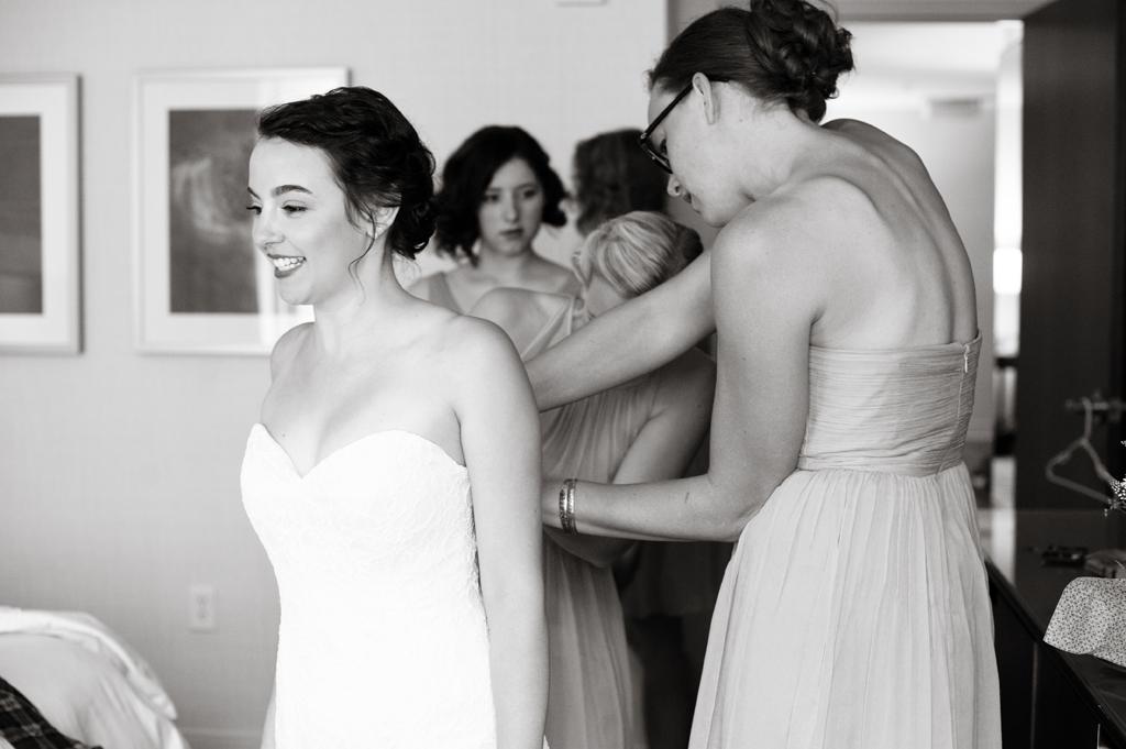 Soap Factory Wedding Photos 6