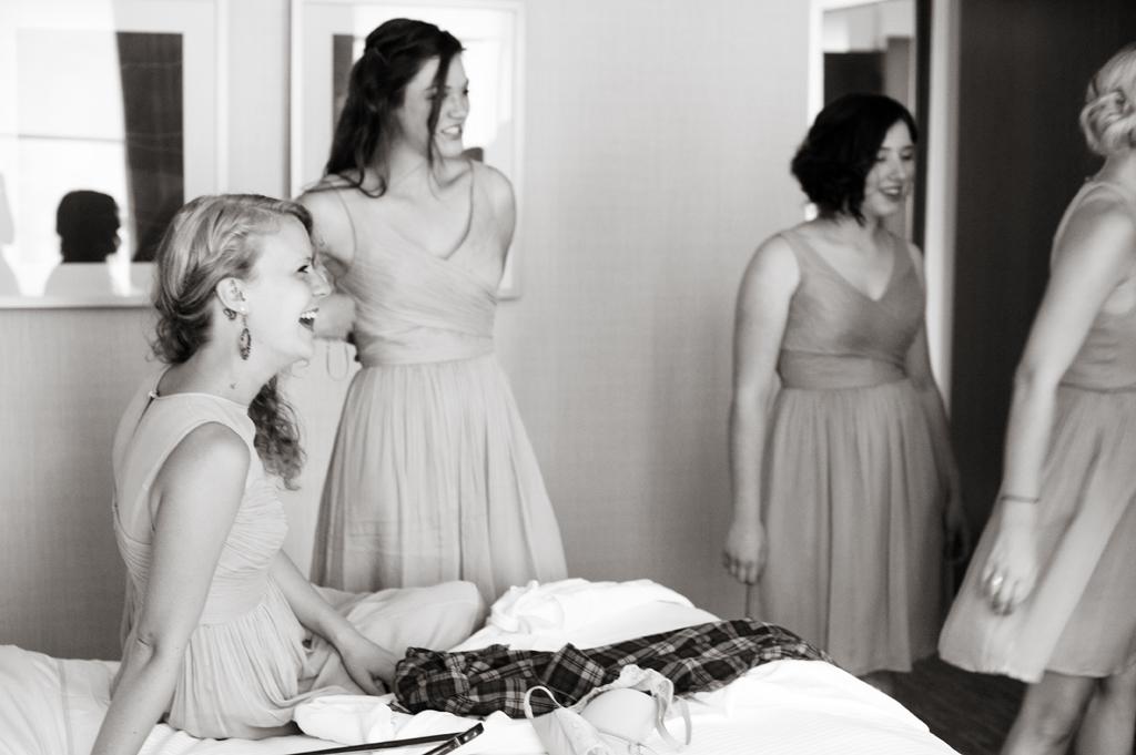 Soap Factory Wedding Photos 7