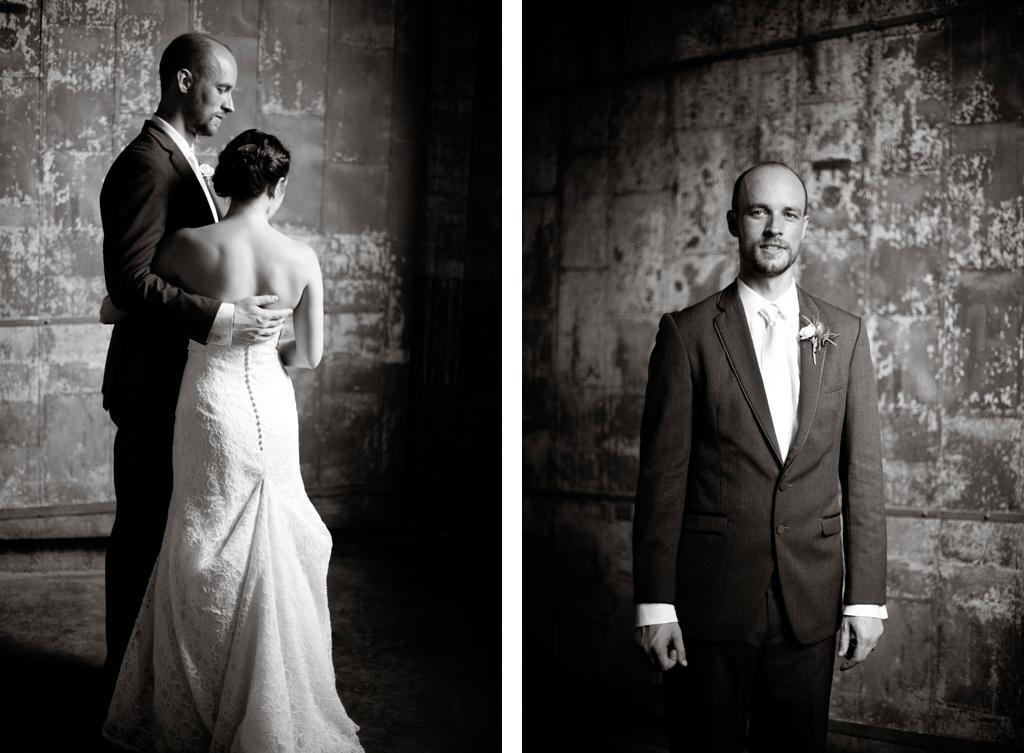 Soap Factory Wedding Photos 70