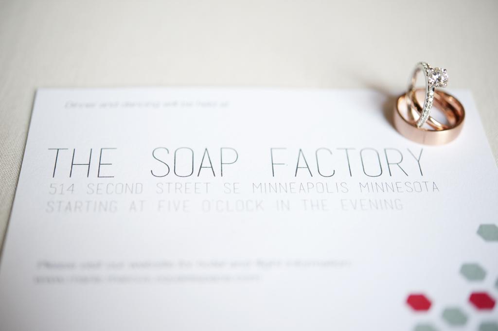 Soap Factory Wedding Photos 72