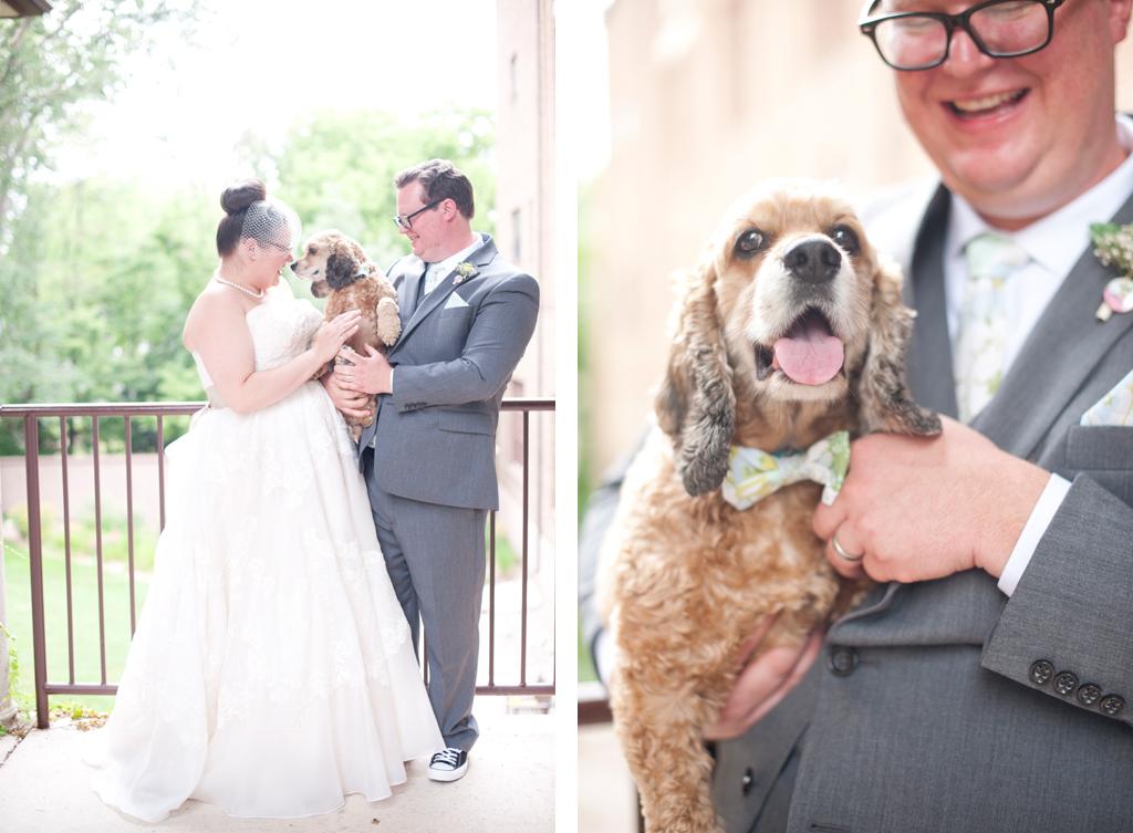 Columbia Manor Golf Course Wedding Photos 32