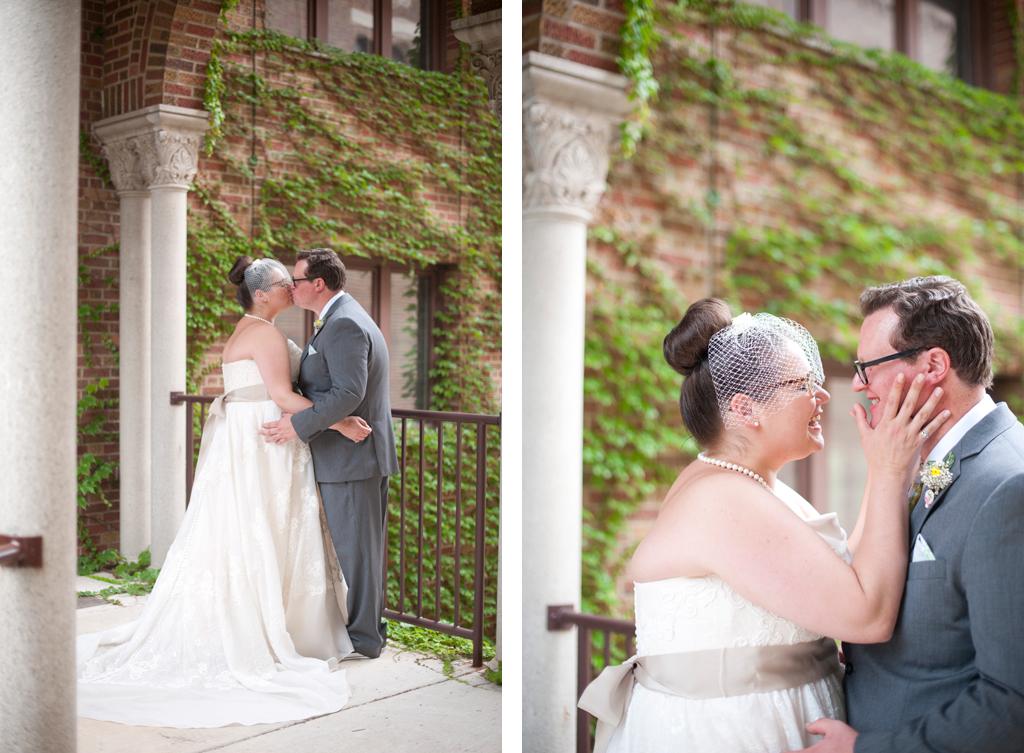 Columbia Manor Golf Course Wedding Photos 34