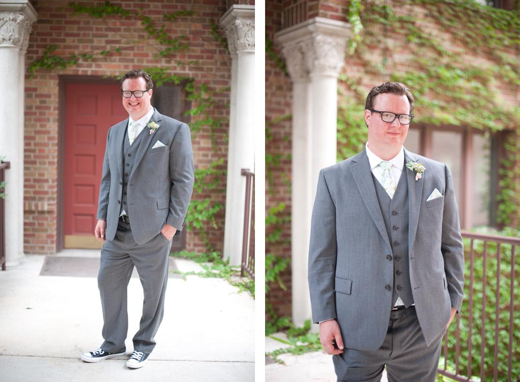 Columbia Manor Golf Course Wedding Photos 38