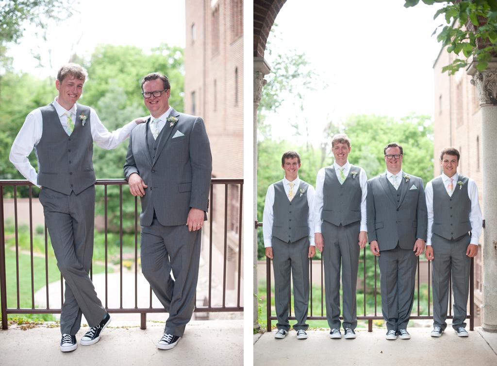Columbia Manor Golf Course Wedding Photos 44