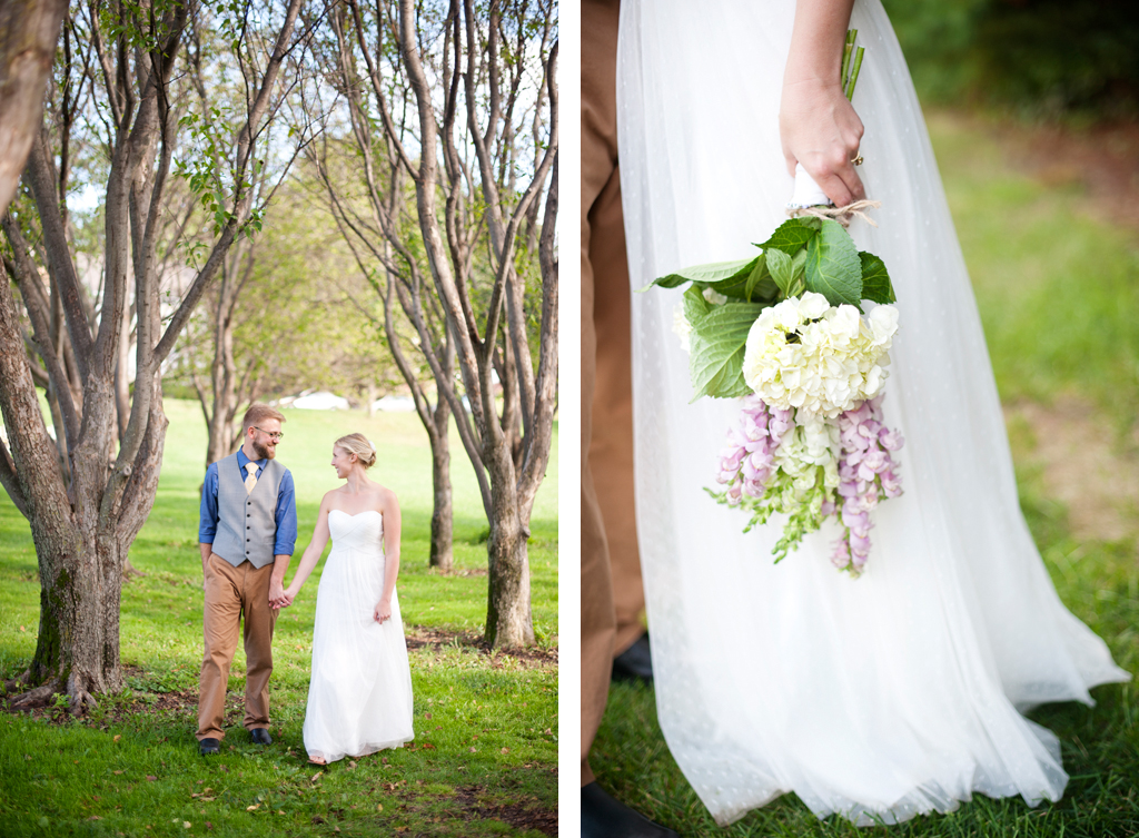 Lake Harriet Rose Garden Wedding photos