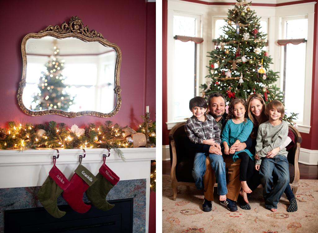 Minneapolis Mini Family Photo Session 1