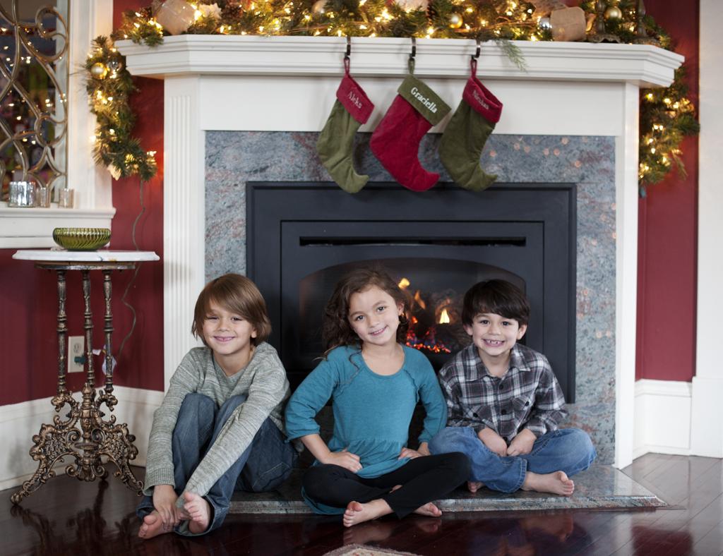 Minneapolis Mini Family Photo Session 13