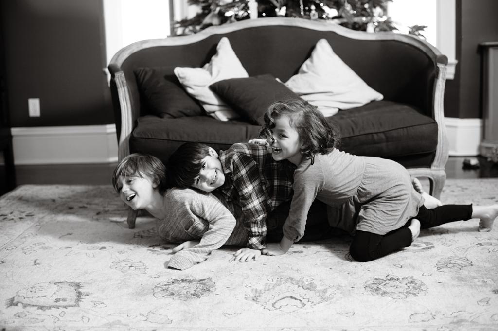 Minneapolis Mini Family Photo Session 7