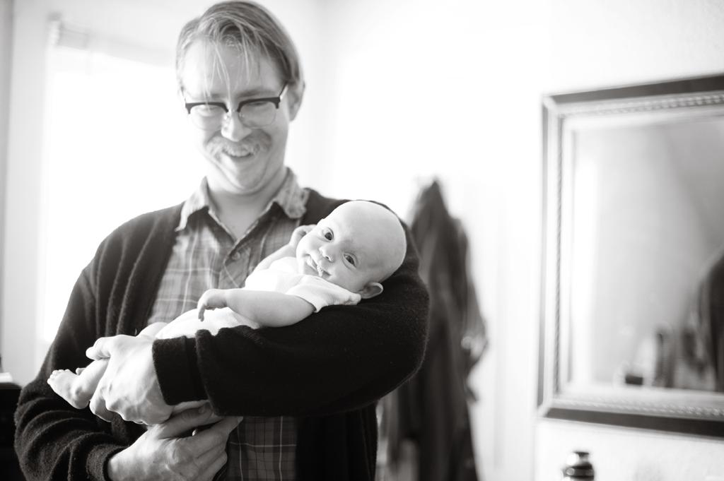Newborn Twins Photo Session 18