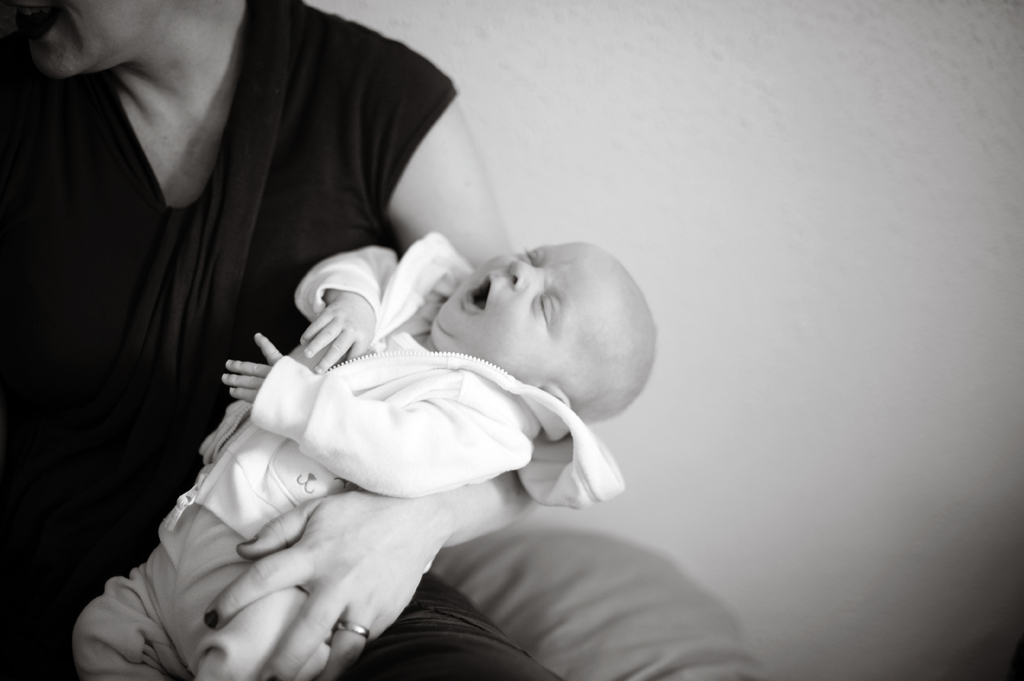 Newborn Twins Photo Session 4