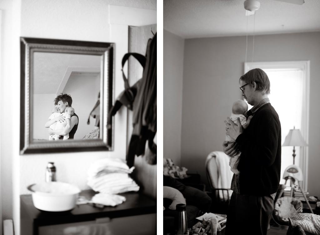 Newborn Twins Photo Session 7