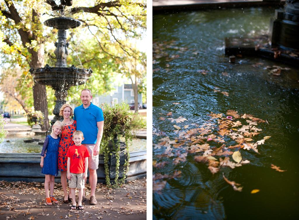 Irvine Park Family Photos 1