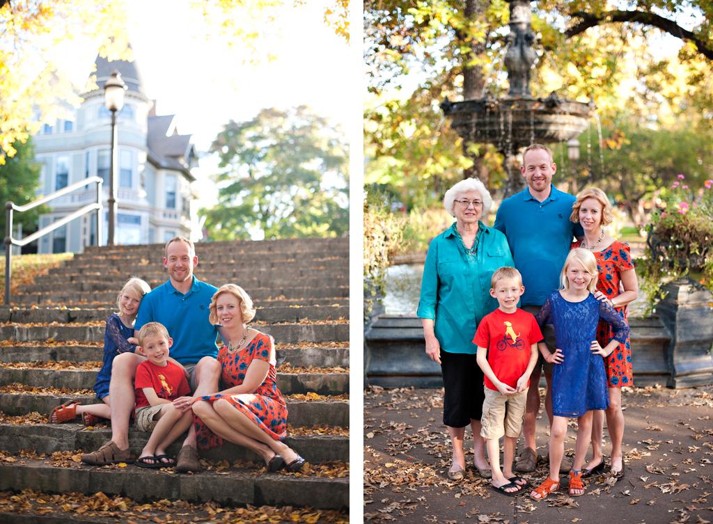 Irvine Park Family Photos 15