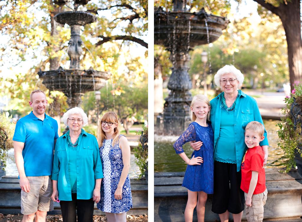 Irvine Park Family Photos 16