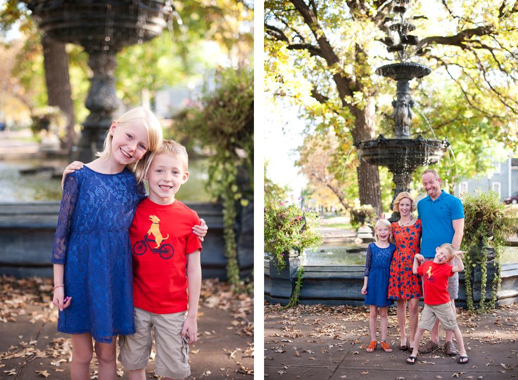Irvine Park Family Photos 2
