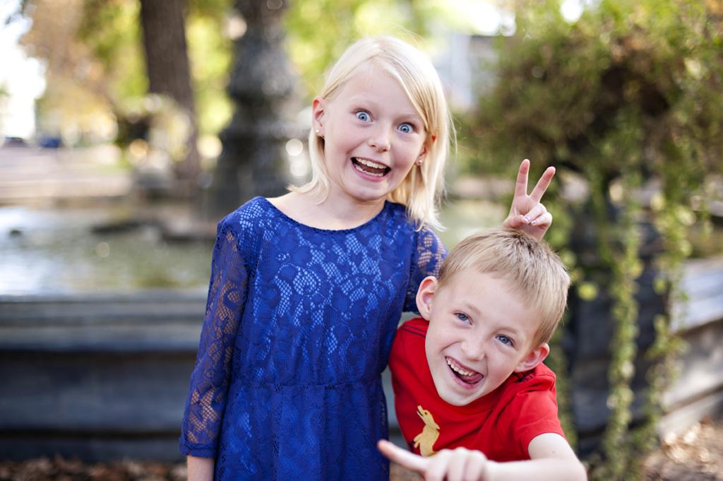 Irvine Park Family Photos 3