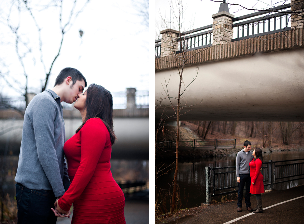 South Minneapolis Engagement Session 11